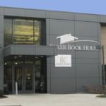 Glass Design Inc. - Baker Book House Grand Rapids MI 2