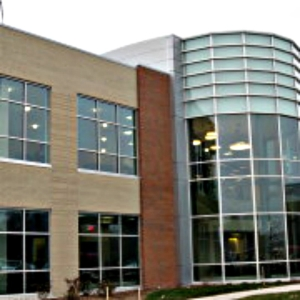 Mercy Health - Curtain Wall - Glass Design Inc