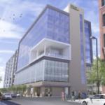 Glass Design Inc - 1 Arena Place- Grand Rapids