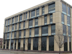 Diocese of Grand Rapids, MI - Glazing - Glass Design Inc