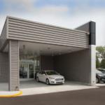 Glass Design Inc - Hart Ford Lincoln 2