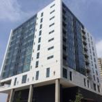 Glass Design Inc. Venue Tower